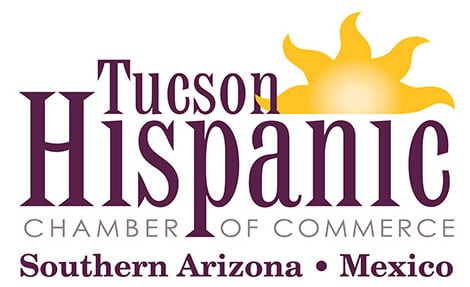 Tucson Hispanic Chamber of Commerce Logo